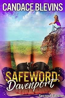 Safeword: Davenport (Safewords Book 2)