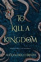 Download Book To Kill a Kingdom PDF