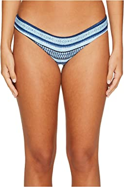 Rip Curl - High Desert Hipster Bikini Bottom