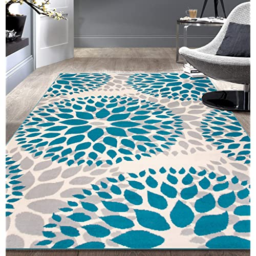 Shag Area Rugs In Living Room