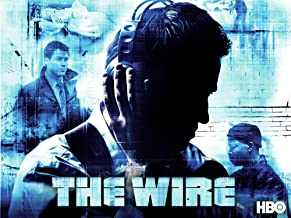 The Wire Season 1