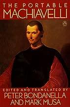 The Portable Machiavelli (Portable Library)
