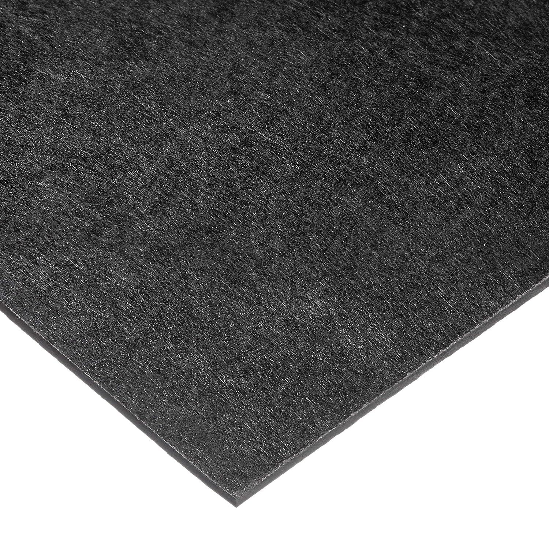 Black XX Garolite Sheet - 1 8