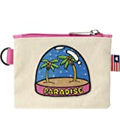 Harveys Seatbelt Bag - Paradise Coin Purse