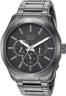 ESQ Men's Multifunction Bracelet Watch