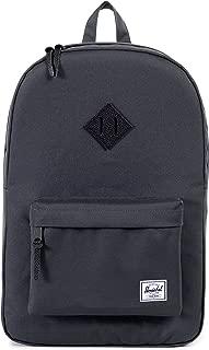 Heritage Backpack-Forest/Night Black