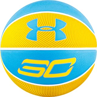 Stephen Curry Player Outdoor Basketball