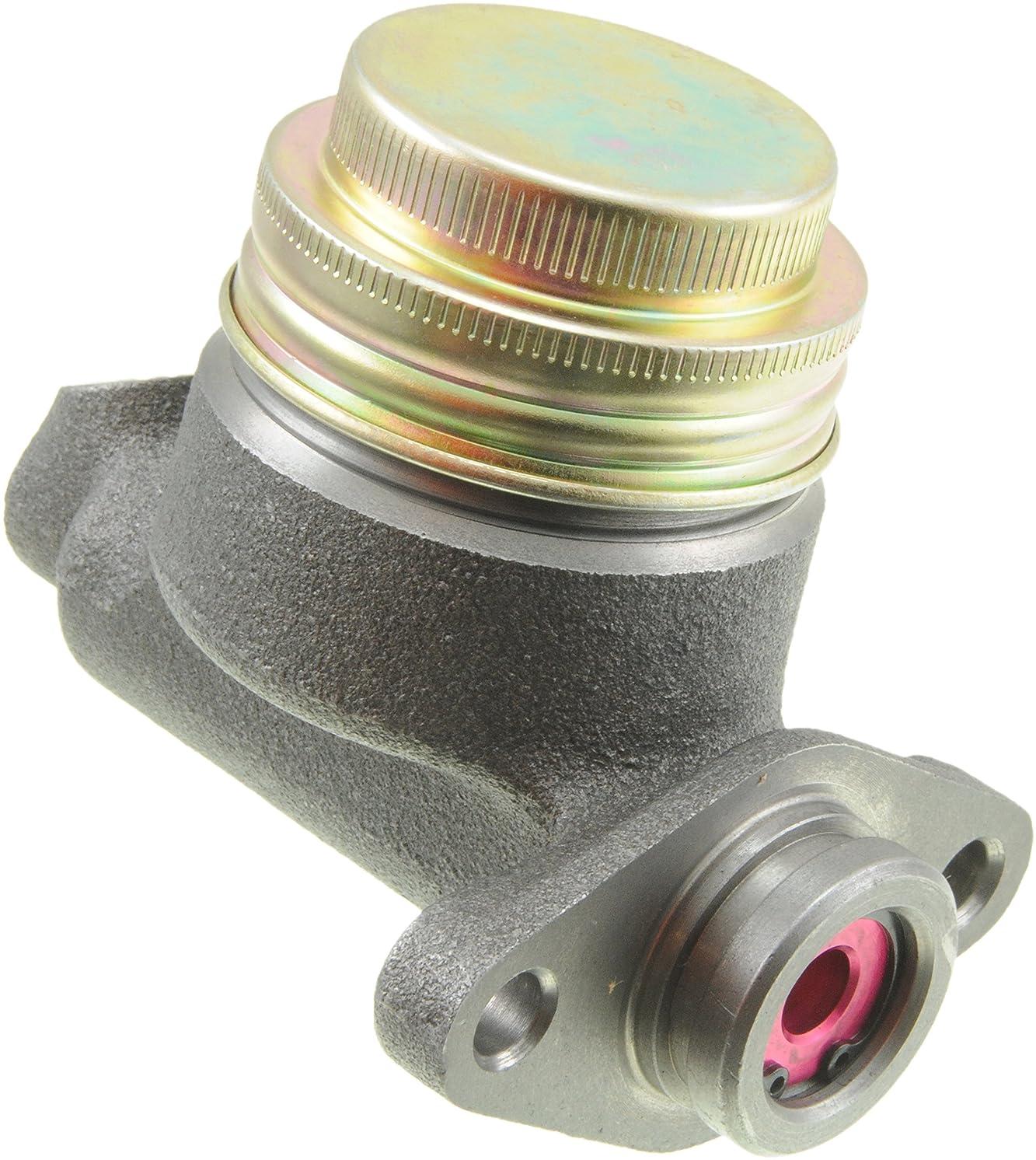 Dorman M37781 New Brake Master Cylinder