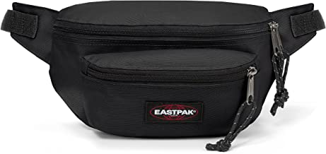 Eastpak Doggy Bag Marsupio portasoldi, 27 cm, 3 L, Nero