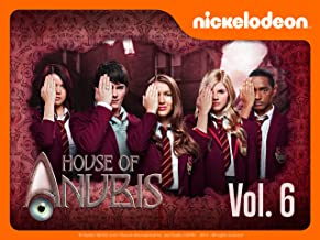 House of Anubis Volume 6