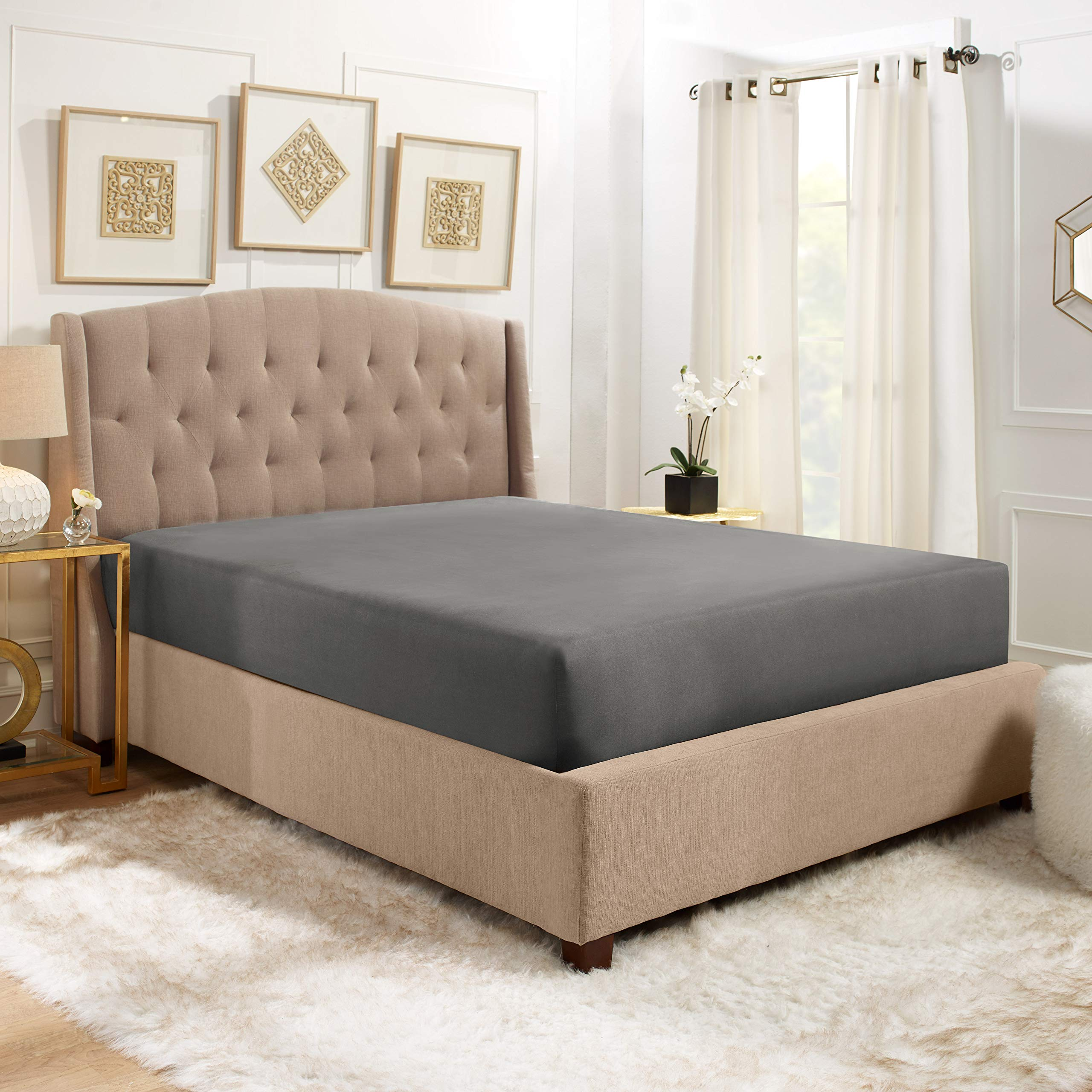 Empyrean Bedding Fitted Sheet Only