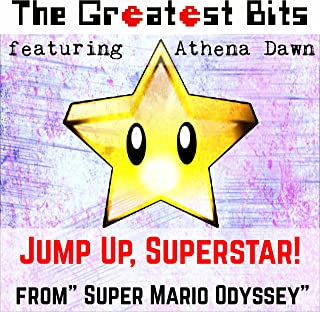 "Jump Up Super Star! (From ""Super Mario Odyssey"")"