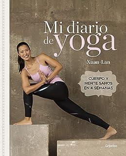 Mi diario de yoga (Women's Health): Cuerpo y mente sanos en