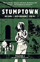 Stumptown Vol. 3: The Case of the King of Clubs (3)