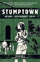 Best stumptown vol 3 Reviews
