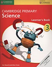 Permalink to Cambridge Primary Science Stage 3 Learner's Book [Lingua inglese] PDF
