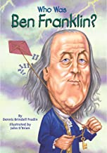 Who Was Ben Franklin?: Who Was...?
