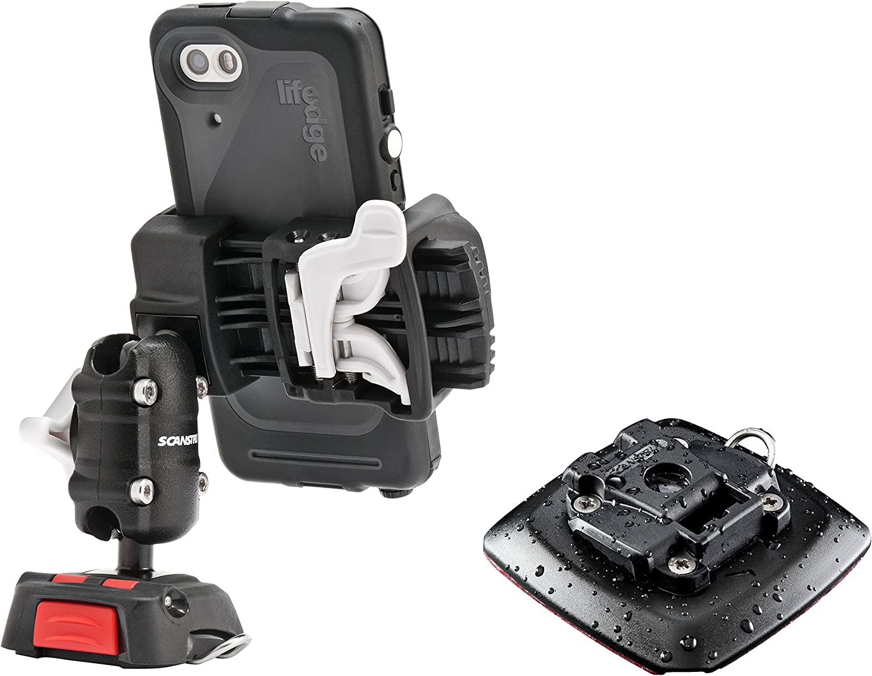 Rokk Mini Verstellbare Handy Halterung B01G5H1A14  Großer Räumungsverkauf