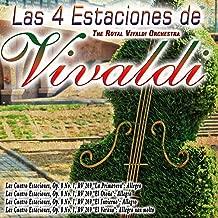 Las 4 Estaciones de Vivaldi
