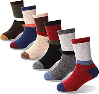 Best toddler thick wool socks Reviews