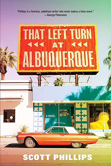 That Left Turn at Albuquerque