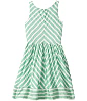 fiveloaves twofish - Moanni Dress (Little Kids/Big Kids)