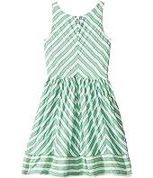 Moanni Dress (Little Kids/Big Kids)