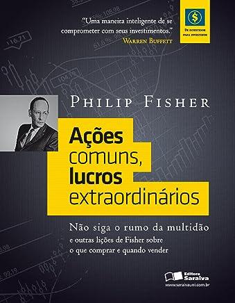 AÇÕES COMUNS, LUCROS EXTRAORDINÁRIOS