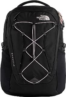 The North Face Women's Borealis Backpack, Tnf Black/Ashen Purple