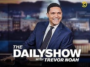 The Daily Show with Trevor Noah Season 25