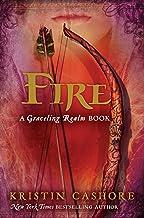 Fire (Graceling Realm Book 2) PDF