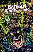 Best batman kings of fear Reviews