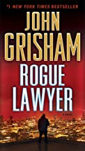 the rogue lawyer series