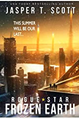 Rogue Star: Frozen Earth (A Post-Apocalyptic Technothriller) Kindle Edition