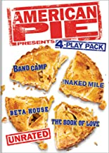 American Pie Presents: (Band Camp / The Naked Mile / Beta House / The Book of Love)