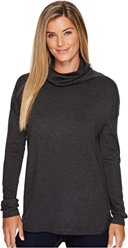 The North Face - Woodland Sweater Tunic
