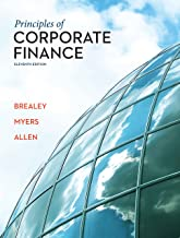Principles of Corporate Finance (The Mcgraw-Hill/Irwin Series in Finance, Insureance, and Real Estate Book 1)