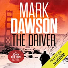 The Driver: John Milton, Book 3
