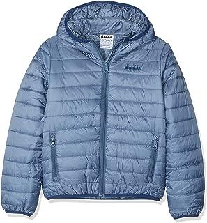 Diadora 运动男孩 102173602 软垫夹克