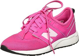New Balance KL247PPG Zapatos de Cordones Brogue Niñas