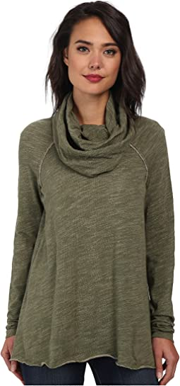 Free People - Cocoon Cowl Pullover