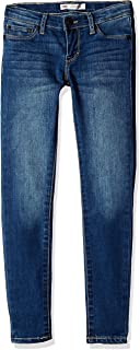 Levi's Girls' 710 Super Skinny Fit Performance Jeans