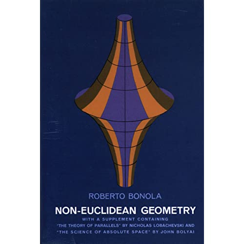 Non Euclidean Geometry: Amazon com