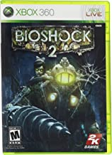 Bioshock 2 - Xbox 360 (Renewed)