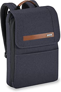 Kinzie Street Slim Expandable Backpack