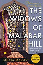 The Widows of Malabar Hill (A Perveen Mistry Novel Book 1)