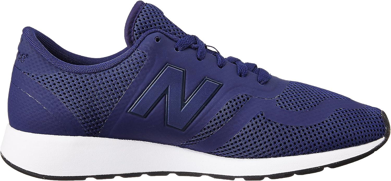 Baskets New Balance MRL420 NP 42 5 Bleu: Amazon.fr: Chaussures et Sacs