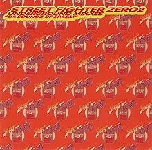 Street Fighter Zero 2 Underground Mixxes Game Soundtrack CD