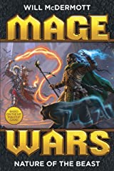 Mage Wars: Nature of the Beast Kindle Edition