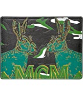 MCM - Pop Rabbit Card Case Mini